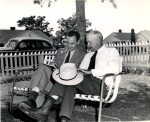 jackson-joe-with-furman-bisher-1949