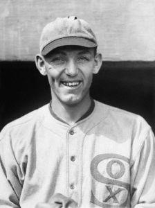 Portrait of Buck Weaver
