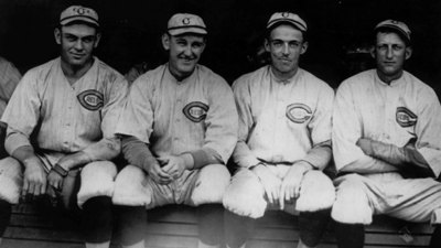 1919-Reds-pitchers