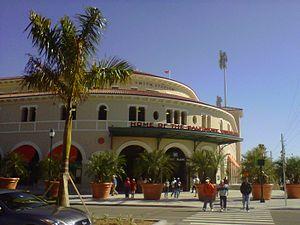 Ed_Smith_Stadium_Sarasota_Florida