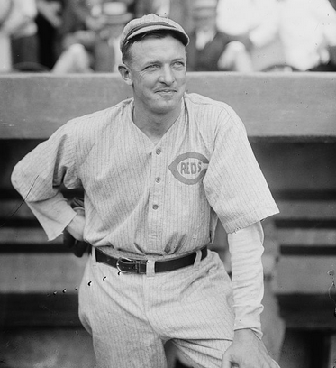 Mathewson-with-Reds-LOC
