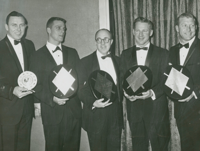 Spink-JGT-1962-Slocum-Award