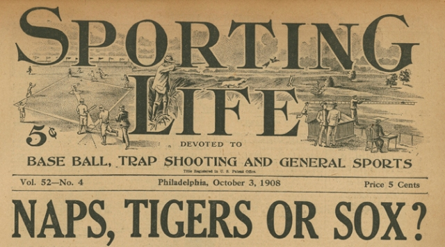 Sporting-Life-1908-pennant-race
